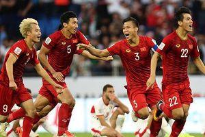 Khó xem tuyển Việt Nam tại King's Cup 2019 ở khu vực công cộng?