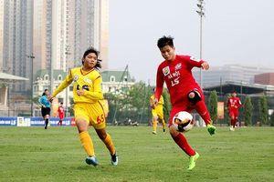 Hà Nội và Phong Phú Hà Nam tranh ngôi hậu Cúp quốc gia