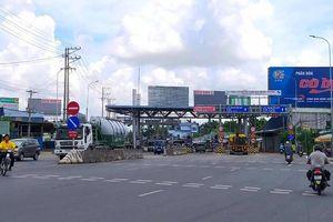 An Giang đề nghị giảm 50% giá vé qua trạm T2 cho 334 phương tiện