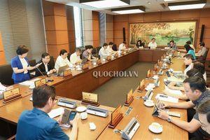 Hôm nay (29/5): Quốc hội thảo luận về Dự án Bộ luật Lao động (sửa đổi)