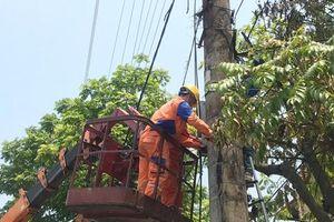 Giá xăng, điện làm tăng chỉ số giá tiêu dùng tháng 5