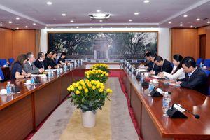 AFD: Tiếp tục hợp tác với Việt Nam phát triển cơ sở hạ tầng