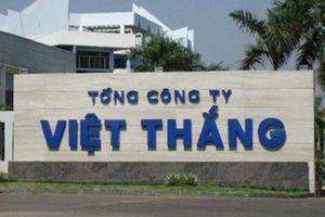 Tổng Công ty Việt Thắng chốt quyền nhận cổ tức năm 2018 tỷ lệ 100% bằng tiền