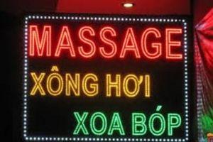 Vị khách bị đâm thấu ngực vì 'dám' đánh nữ nhân viên massage