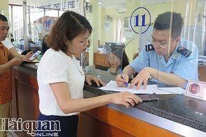 Thay đổi tiêu chuẩn nghiệp vụ với công chức hải quan theo vị trí việc làm
