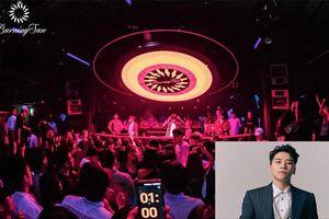 Nhân chứng khẳng định có tình trạng lạm dụng trẻ em và hiếp dâm tại club mà Seungri quản lý