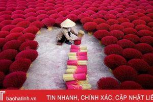 Hai bức ảnh chụp về Việt Nam lọt top ảnh du lịch đẹp 2019 của CNN