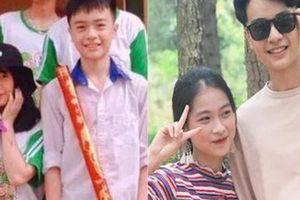 Gây sốt với tình bạn khác giới thân thiết nhưng ngoại hình đẹp cả đôi của cặp học sinh Hà Nội mới là thứ chiếm spotlight