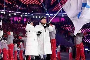 Triều Tiên cam kết lập đoàn chung với Hàn Quốc dự Olympic 2020