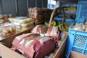 Nhật Bản cắt giảm rác thải thực phẩm của doanh nghiệp chế biến đồ ăn