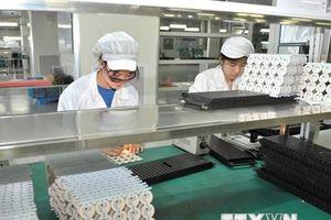 Kinh tế Trung Quốc tiếp tục phát đi tín hiệu kém lạc quan