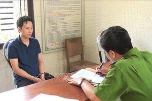 Hiếp dâm bệnh nhân 13 tuổi, kỹ thuật viên bệnh viện đa khoa ở Sơn La bị khởi tố