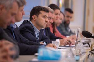 Ukraine và IMF nhất trí chuẩn bị một chương trình viện trợ mới