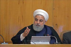 Iran đặt điều kiện đàm phán với Mỹ