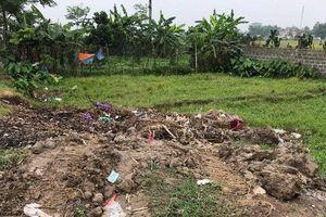 Vụ phát hiện thi thể gần bãi rác: Hé lộ nguyên nhân khiến bà chủ sắt thép bị sát hại
