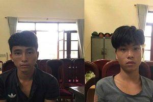 Bắc Giang: Truy bắt đối tượng dùng gạch ném vỡ kính xe CSGT đang làm nhiệm vụ