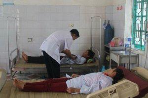 Cặp vợ chồng trẻ người Mông bị sét đánh khi đang ở trong chòi