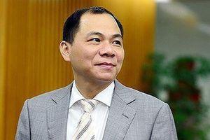 Thương vụ 'tỷ đô' của ông Phạm Nhật Vượng giúp 'đỡ tỷ giá' USD/VND?