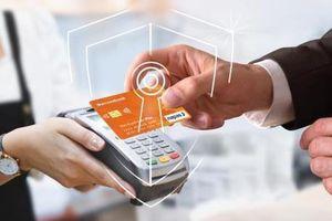 Sacombank chính thức phát hành thẻ chip nội địa