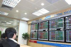 Chứng khoán ngày 29/5: Thanh khoản yếu, VN – Index giảm nhẹ