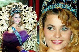 Lộ diện 10 Hoa hậu Thế giới đẹp nhất lịch sử, châu Á thống trị bảng xếp hạng