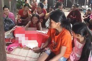 Đi mò cua phụ giúp gia đình, ba nữ sinh đuối nước thương tâm trong đêm