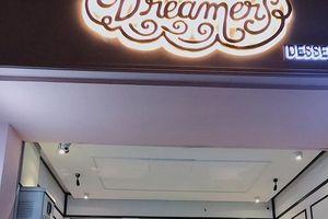 Tiệm bánh ngọt đẹp như studio dành cho các quý cô mộng mơ