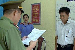Giám đốc Sở GD&ĐT Sơn La khai nhờ cấp dưới 'xem trước kết quả thi'