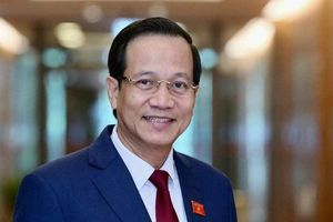 Bộ trưởng Đào Ngọc Dung: 'Chính phủ không cứng nhắc giờ làm việc'
