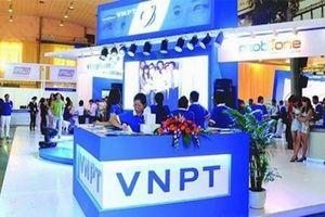 Lợi nhuận VNPT 'thua' Mobifone tới 1.500 tỷ đồng dù quy mô tài sản gấp gần 3 lần
