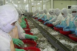 Thêm động lực mới cho xuất khẩu thủy sản