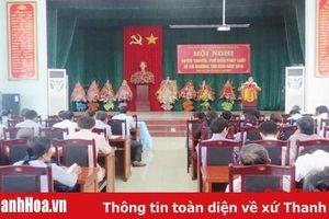 Huyện Tĩnh Gia: Tuyên truyền, phổ biến giáo dục pháp luật về tín gưỡng tôn giáo cho gần 200 người