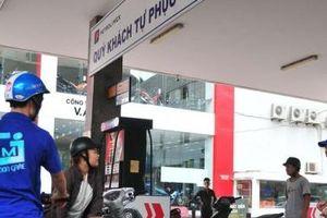 Tăng giá điện, xăng dầu khiến CPI tháng 5 tăng
