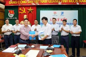 Xây dựng và duy trì trang thông tin điện tử www.thanhdoanhanoi.gov.vn