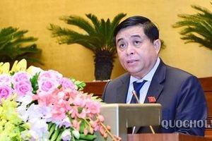 Chính phủ tiếp tục đề nghị bố trí 4.069 tỷ thanh toán nợ cao tốc Hà Nội – Hải Phòng