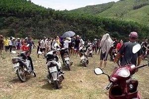 Một tuần, 9 học sinh tử vong vì đuối nước ở Quảng Bình