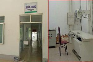 Khởi tố kỹ thuật viên chụp X quang hiếp dâm nữ bệnh nhi 13 tuổi ở Sơn La