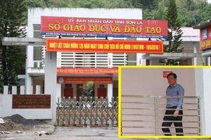 Bị công an triệu tập, những người được cho là nhờ Giám đốc Sở GD&ĐT Sơn La 'xem điểm thi' khai gì?