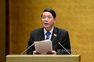 Chưa thống nhất bố trí 4.069 tỷ đồng trả nợ cho cao tốc Hà Nội-Hải Phòng