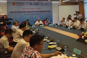 Cần đầu tư, phát triển hệ thống cảng biển đúng quy luật thị trường