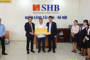 BSH chi trả quyền lợi bảo hiểm 'Bảo An Tín' số tiền 250 triệu đồng