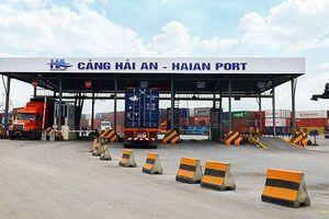Vận tải và Xếp dỡ Hải An (HAH) trả cổ tức bằng tiền mặt, tỷ lệ 15%