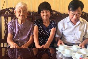 Kỳ 2: Công an huyện Xuân Trường đang thụ lý vụ việc đưa bà Cao Thị Dậu sang Trung Quốc