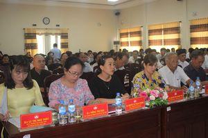 Quảng Nam: Sơ kết 3 năm triển khai thực hiện chính sách BHXH, BHYT
