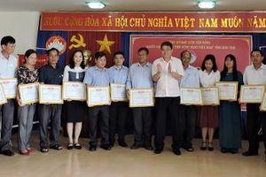 Kon Tum tổng kết 10 năm Cuộc vận động 'Người Việt Nam ưu tiên dùng hàng Việt Nam'