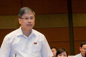 ĐBQH: Bộ Giáo dục và Đào tạo không có chính kiến rõ ràng
