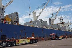 Vinalines mua lại 75% cổ phần cảng Quy Nhơn bán sai quy định
