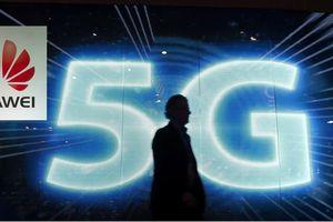 'Cơn ác mộng' Huawei có ảnh hưởng tới mục tiêu 5G của châu Á?