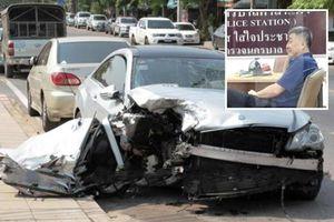 Lái xe đâm chết người, doanh nhân phải bồi thường 1,4 triệu USD