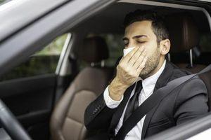 Làm thế nào để chống nôn hiệu quả trên xe tự lái?